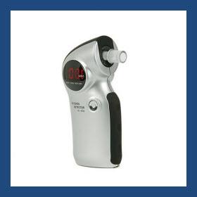 AlcoMate Prestige AL6000 Breathalyzer