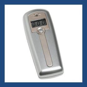 AlcoMate AL2500 Breathalyzer Image