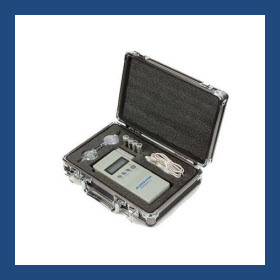 AlcoTector Fuel Cell Breathalyzer Image