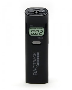 BACtrack-Select-S30-Breathalyzer